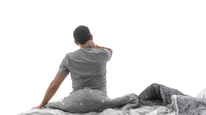 Best Mattress for Heavy Side Sleepers with Shoulder Pain 1