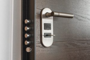 Lock Down Your Home: How to Secure your home? 1
